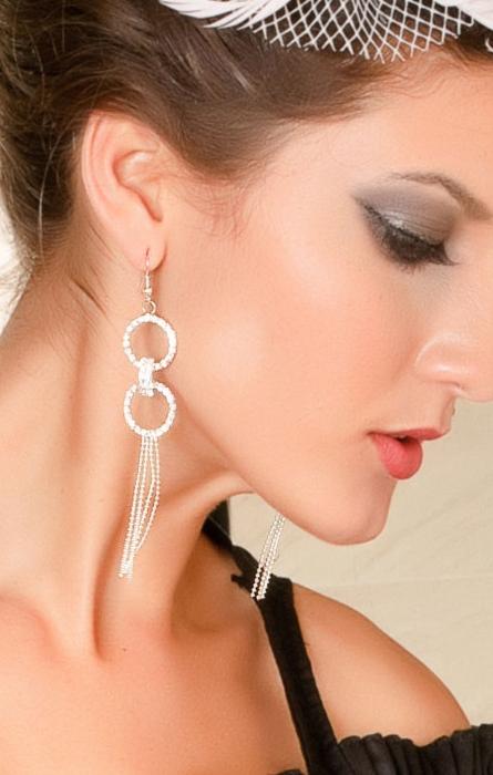 Pleasures Earrings