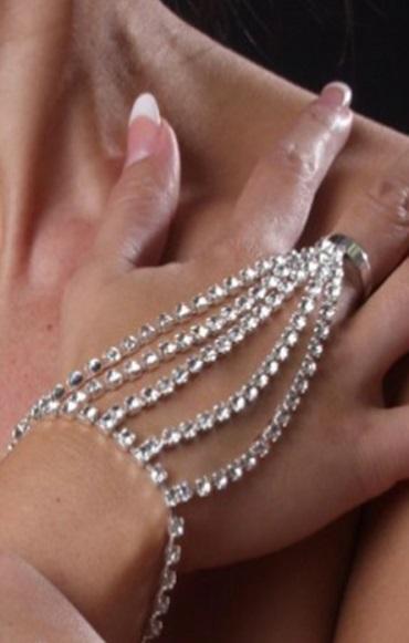 Ring Slave Bracelet
