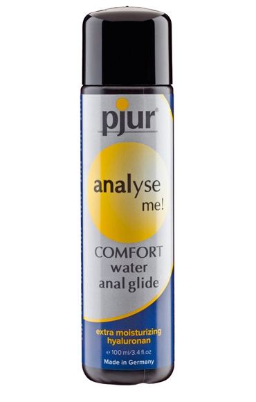 Pjur - Analyse Me Comfort Water Glide