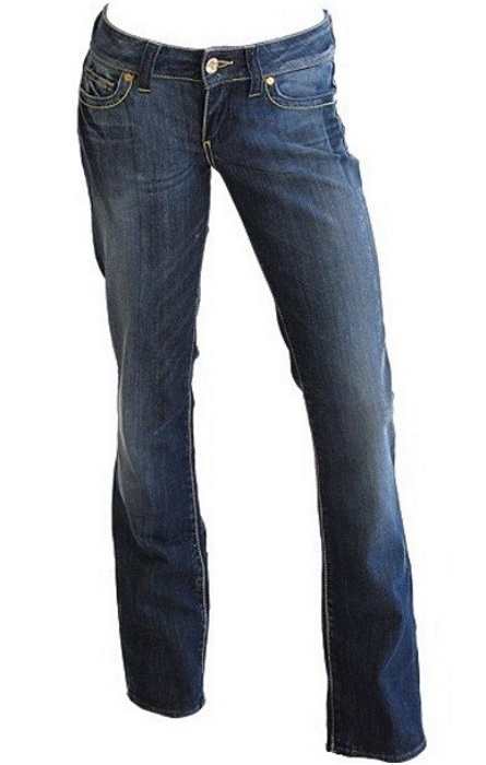 Guess Jeans GWA020EU6Z3