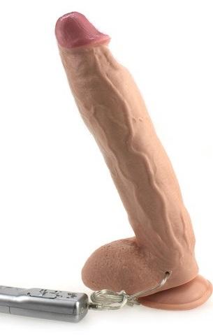 Dildo Super Realistico 31cm