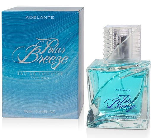 Polar Breeze  EDT Men 90ml