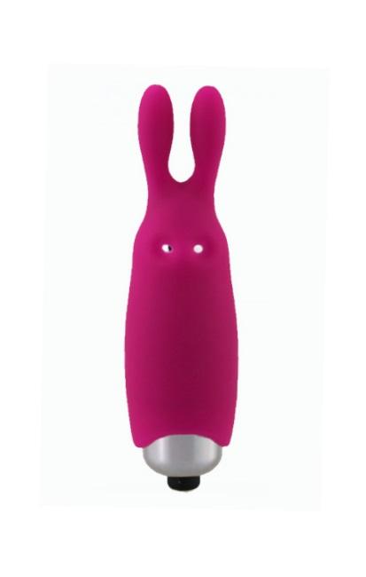 Rabbit Pocket Vibrator 9cm