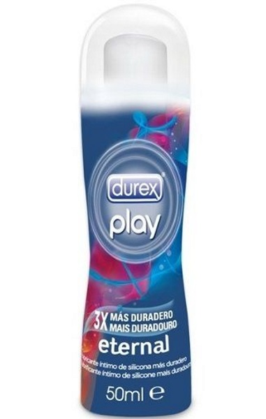 Lubrificante Durex Play Eternal  Rf45043