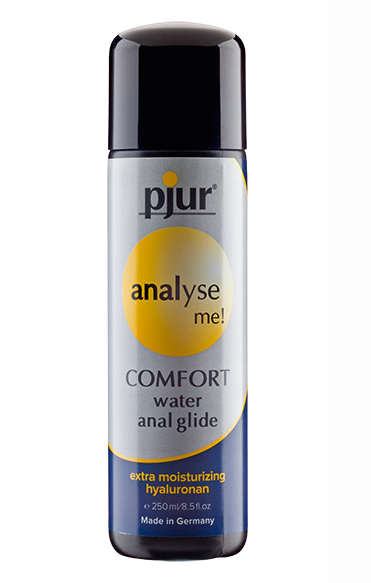 Pjur - Analyse me Confort Water Glide 250ML