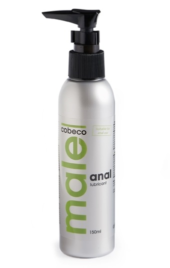 Male Anal Lubricant 150ml