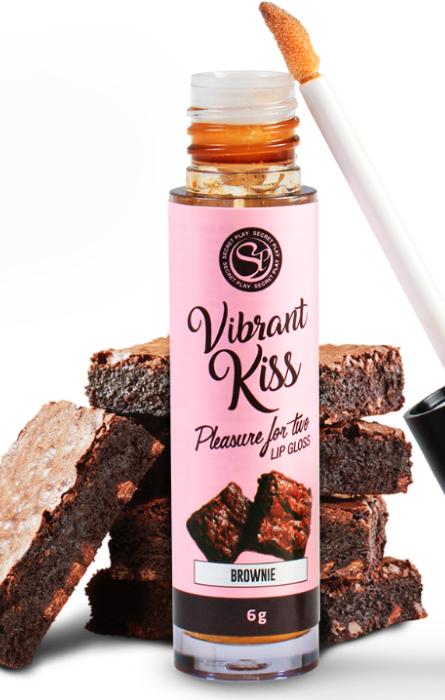 Vibrante Kiss para Sexo Oral RF45283