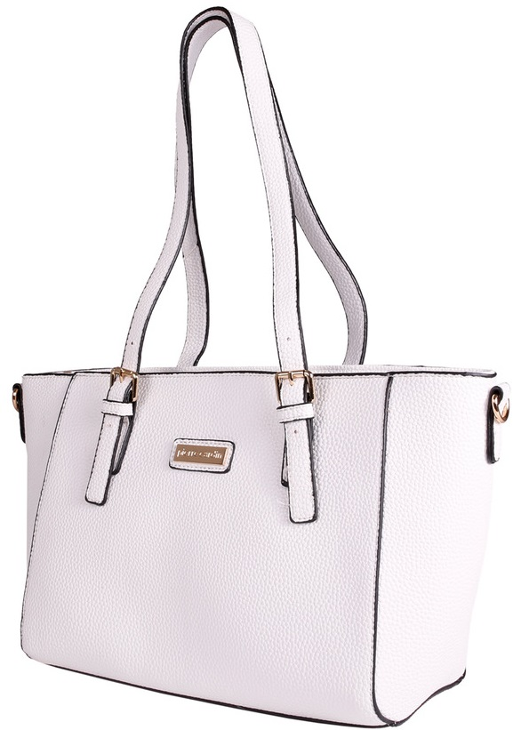 Bag Pierre Cardin MS89 Bianco
