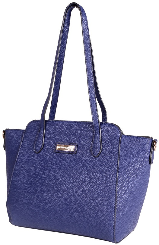 Bag Pierre Cardin MS89 Blu