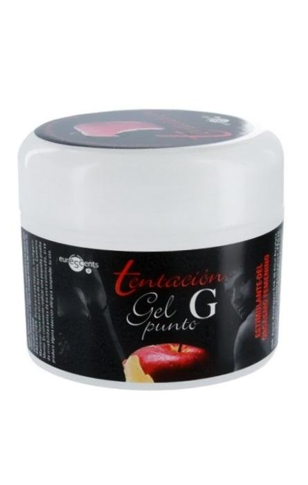 Tentacion Gel Excitação G-Spot Orgasmo RF45518
