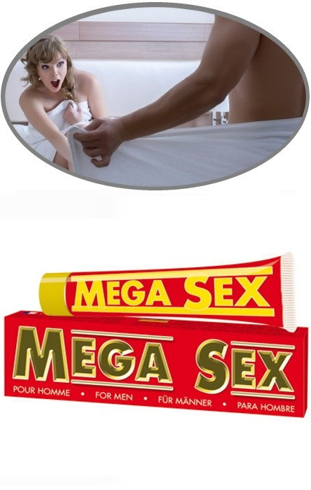 Erection cream for erotic film stars