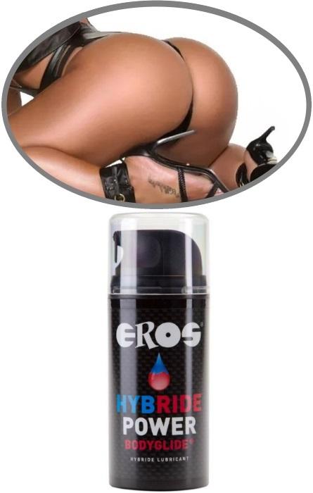 Lubricante Eros Hybride Power RF45524