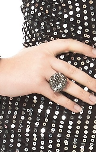 Pleasures Ring Rf5041613
