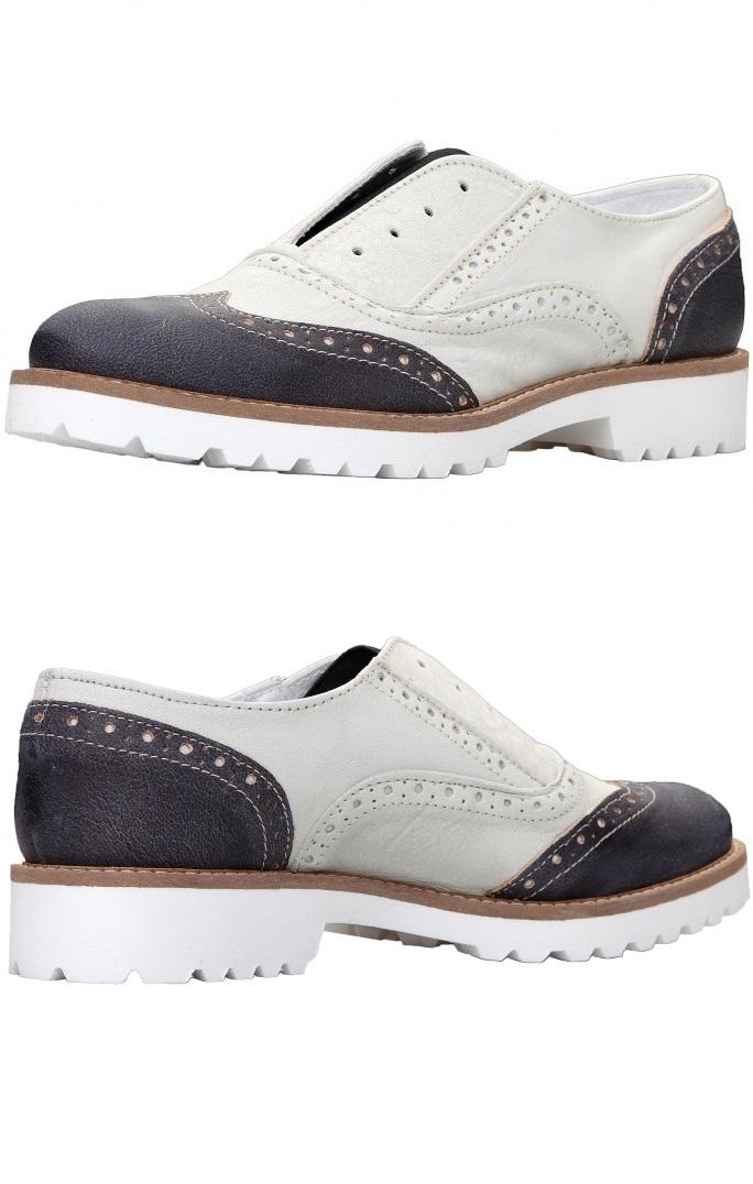 Ana Lublin Urban Shoes Alexandra Black Rf600175