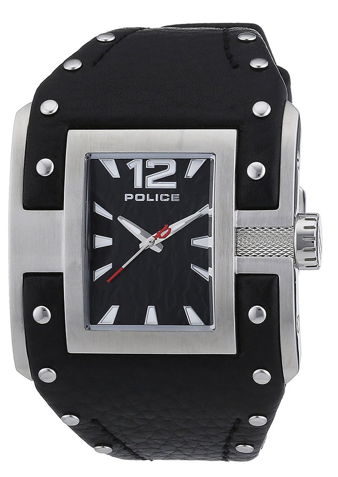 Watch Police Avenger