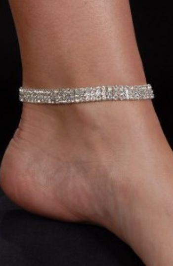 Deluxe Bracelet Anklet Rf80693