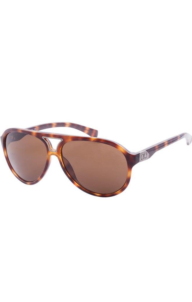 Óculos de Sol Calvin Klein CKJ710S 61 WARMTORTOISE