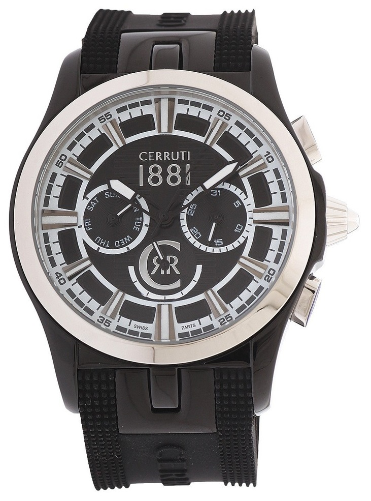 Watch Cerruti CRA076A224H