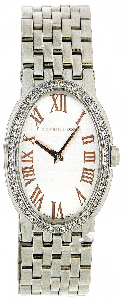 Watch Cerruti CRO008A271A
