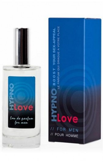 Perfume Hypno Love Men 50ml RF42004