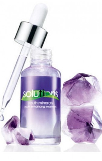 Avon Solutions Youth Enhancing Facial Treatment