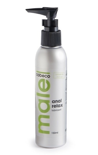Male Anal Relax Lubricant 150ml Rf300167