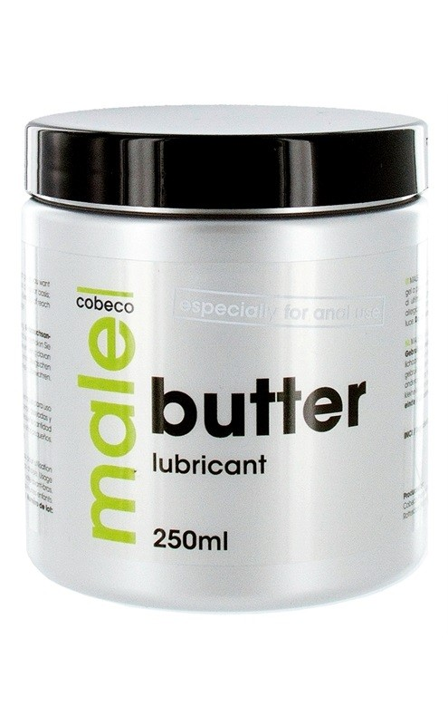 Male Butter Lubricante 250 ml Rf23801