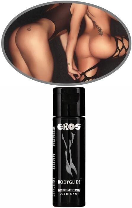 Lubricante Silicone Eros Super Concentrado RF45558