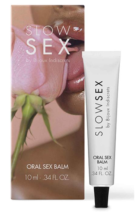 Bijoux Indiscrets - Slow Sex Oral RF28323