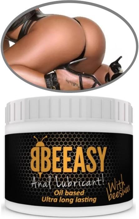 Lubricante Anal Beeasy Ultra Long Lasting 150ml RF45418