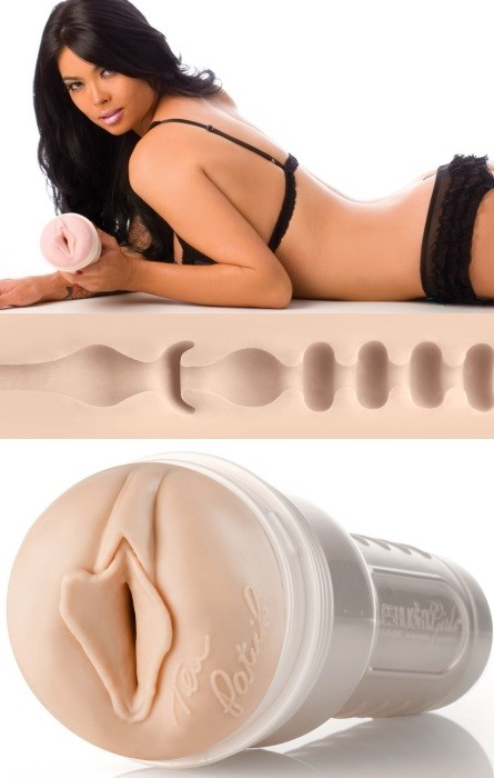Fleshlight Girls Vagina Tera Patrick Lotus RF09905