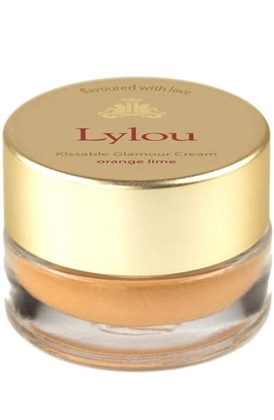 Lylou - Cream Glamour Kissable
