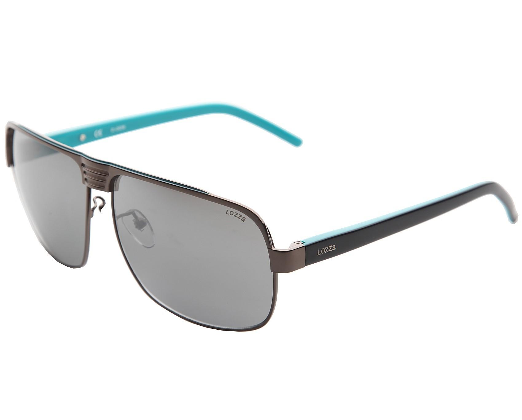 Sunglasses Lozza SL2197 61598X Rf600308