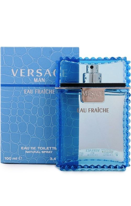 Versace Man Eau Fraiche EDT Men 200ml