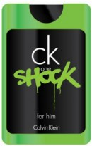 Calvin Klein One Shock Man EDT
