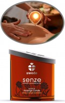 Swede Senze Massage Candle Blissful RF22244