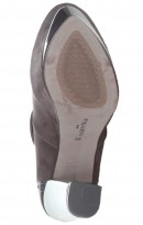 Made in Italia Shoes Camoscio Grigio Rf600208
