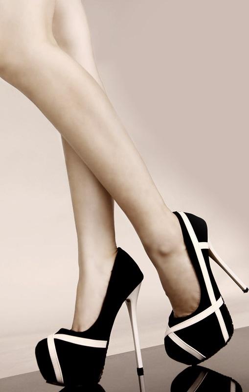 Sapatos Pleasures Shoes Black