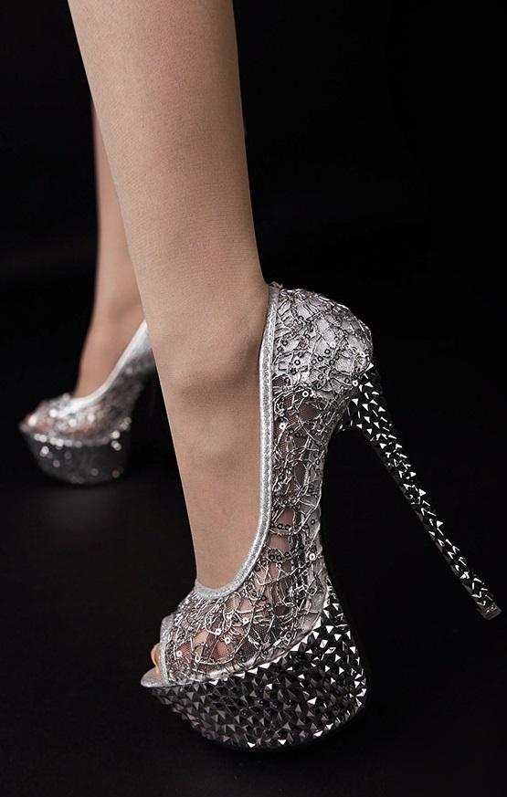 Sapatos Pleasures Shoes