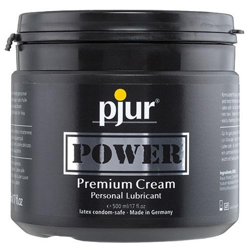 Pjur Power Lubricant