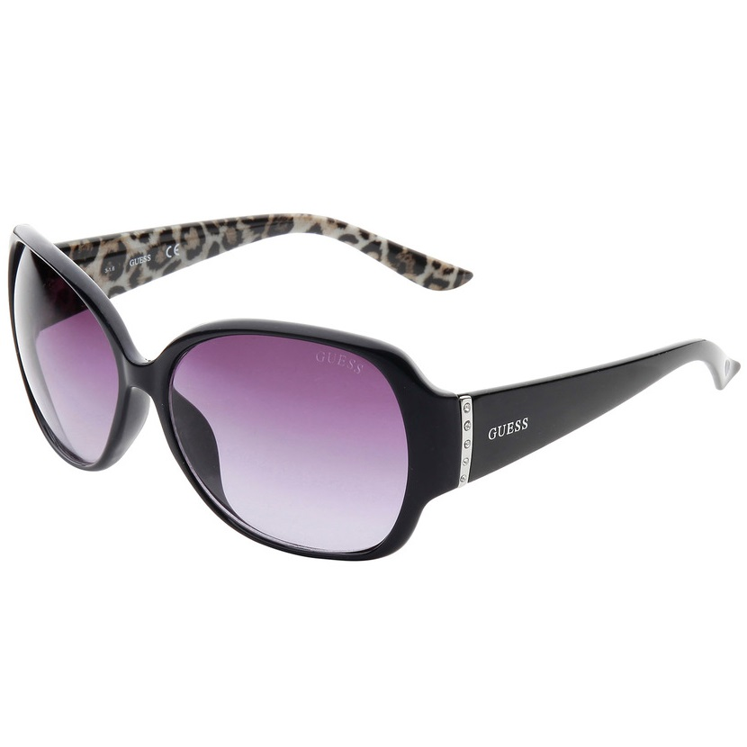 Sunglasses Guess GF0284 01B