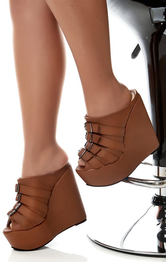 Pleasures Sandals RF920004