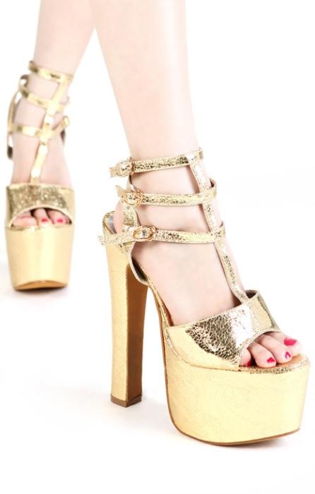 Pleasures Sandals Rf69566