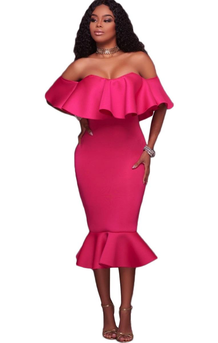 Pleasures Party Dress Rf861486