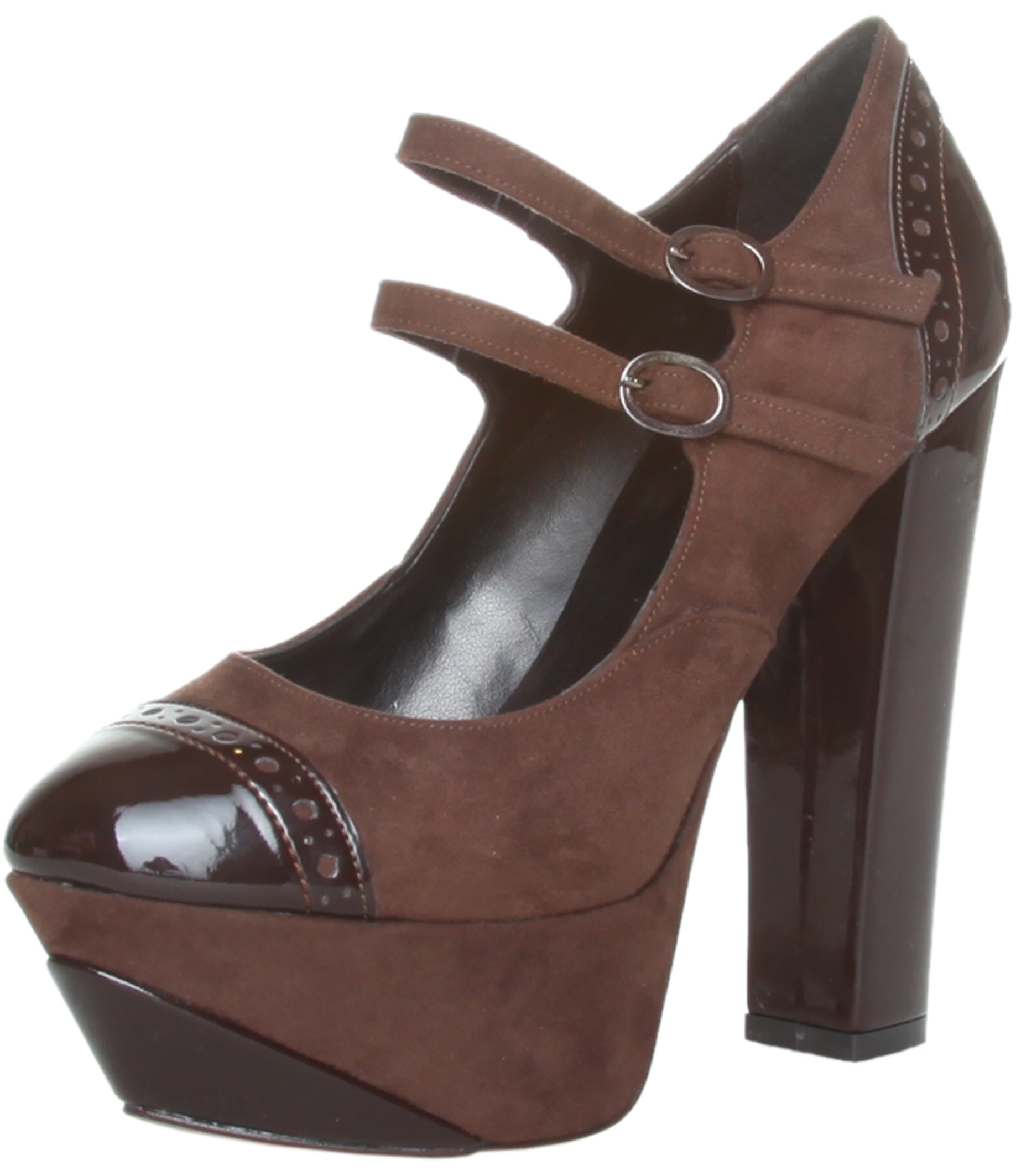 Made in Italia Shoes Camoscio Tmoro Rf600208
