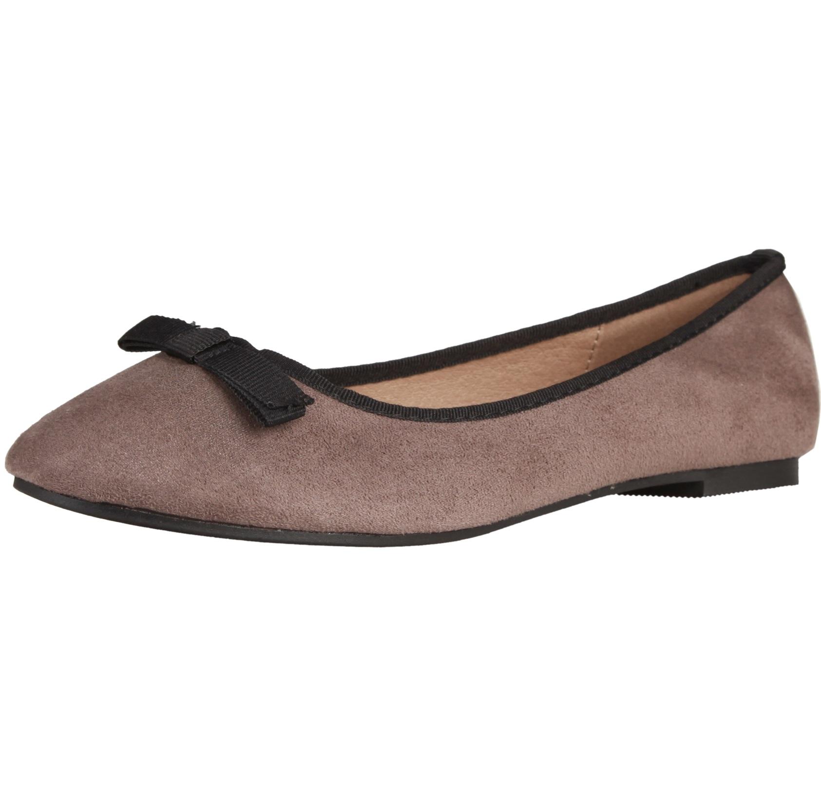 Ana Lublin Flat Shoes Lina Khaky Rf600183