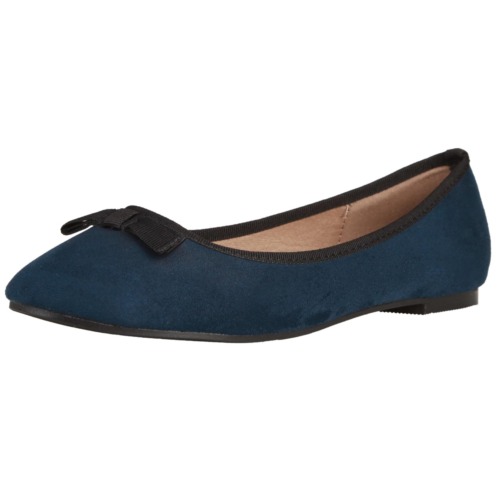 Ana Lublin Flat Shoes Lina Ottanio Rf600183