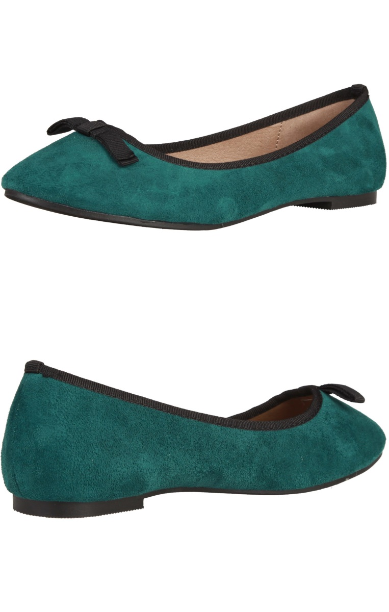 Ana Lublin Flat Shoes Lina