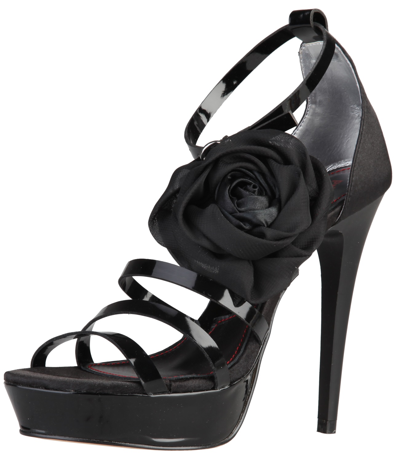 Primadona Sandals Nero Rf600106