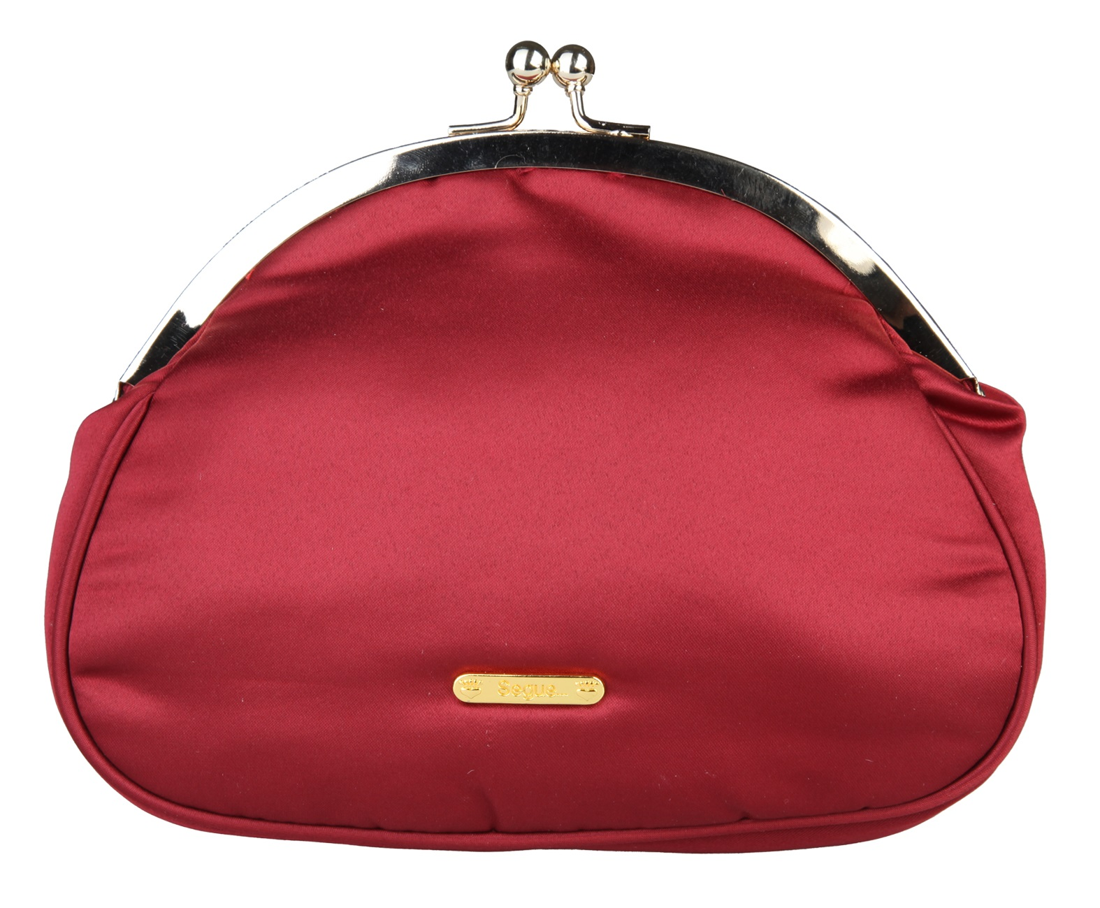 Segue Pochette Dark Red Rf600140